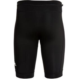 Quiksilver 1.0 Syncro Neo Shorts Flat Lock Men black/white
